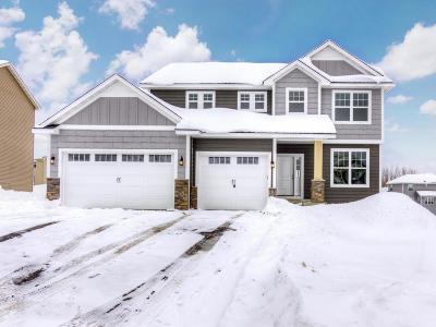Otsego Single Family Home For Sale: 14747 77th St Street NE