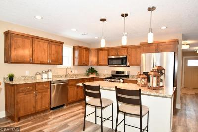 Chisago City Condo/Townhouse For Sale: 27671 Lacy Avenue
