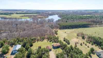 Single Family Home For Sale: 21232 Grouse Road