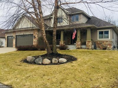 Elk River Single Family Home For Sale: 13270 196th Avenue NW