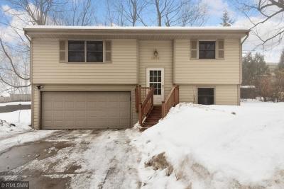 Single Family Home For Sale: 4813 Tuxedo Boulevard