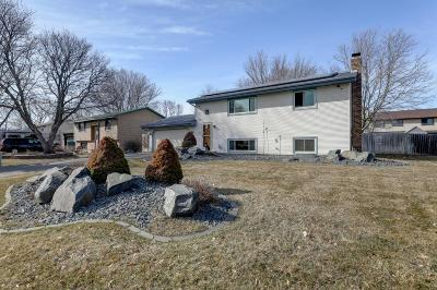 Single Family Home For Sale: 7908 83rd Avenue N