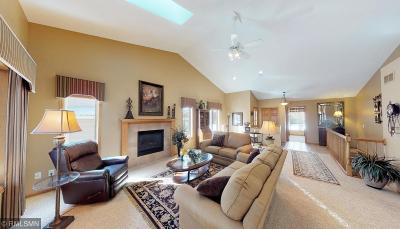 Burnsville Condo/Townhouse For Sale: 1419 Summit Shores Drive