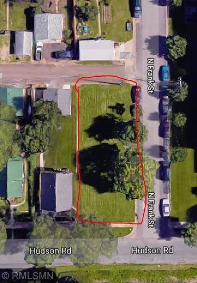 Saint Paul Residential Lots & Land For Sale: 1117 Hudson Road