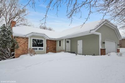 Apple Valley Single Family Home For Sale: 13657 Holyoke Lane