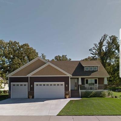 Sartell Single Family Home For Sale: 1529 Killdeer Avenue