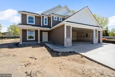 Blaine Condo/Townhouse For Sale: 1089 109 Court NE