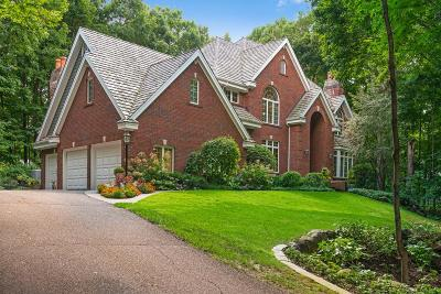 Orono Single Family Home For Sale: 2009 Sugarwood Drive