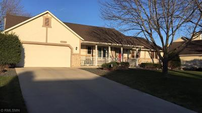 Apple Valley MN Single Family Home For Sale: $405,000