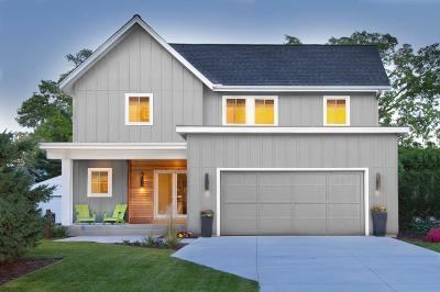 Edina MN Single Family Home For Sale: $1,695,000