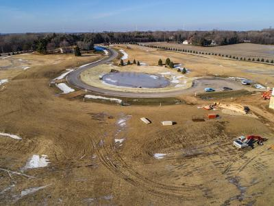 Woodbury Residential Lots & Land For Sale: 5111 Woodlane Alcove