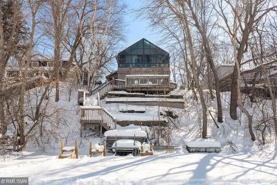 Single Family Home For Sale: 5174 Tuxedo Boulevard