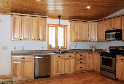 Baxter Single Family Home For Sale: 6369 Excelsior Road