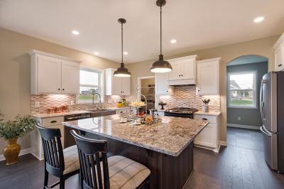Victoria Single Family Home For Sale: 8627 Ambergate Drive