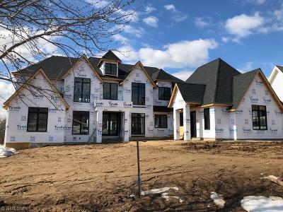 Edina MN Single Family Home For Sale: $2,749,000