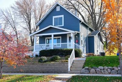 Waconia Single Family Home For Sale: 333 Lake Street W
