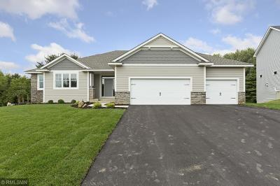 Lakeville Single Family Home For Sale: 19868 Henley Lane