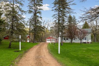 Orono Single Family Home For Sale: 1300 6th Avenue N