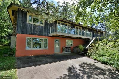 Single Family Home For Sale: W6337 Lone Oak Drive