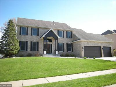 Maple Grove Single Family Home For Sale: 18883 Gladstone Blvd N