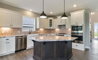 Victoria Single Family Home For Sale: 8637 Bluestem Drive