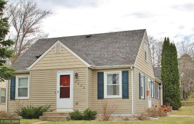 Saint Louis Park Single Family Home For Sale: 2800 Alabama Avenue S