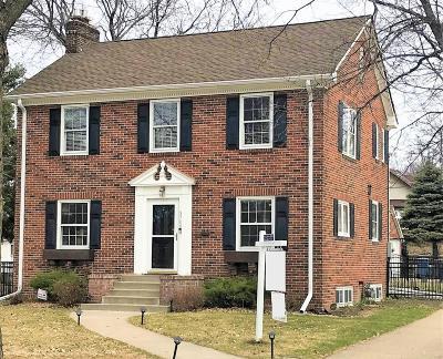 Minneapolis Single Family Home For Sale: 3700 Xerxes Avenue N