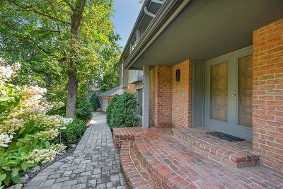 Single Family Home For Sale: 12021 Golden Acre Drive