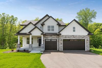 Rockford Single Family Home For Sale: 6019 Little Creek Lane