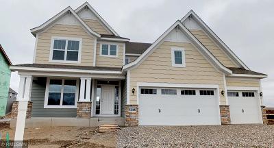 Otsego Single Family Home For Sale: 15272 75th Street NE