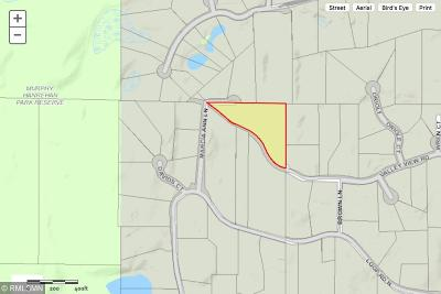 Burnsville Residential Lots & Land For Sale: 3100 Valley View Road