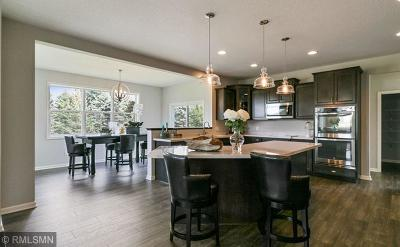 Stillwater Single Family Home For Sale: 3686 Summit Way