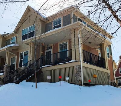 Apple Valley MN Condo/Townhouse For Sale: $304,900