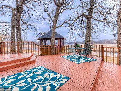 Minnetonka Single Family Home For Sale: 16631 Meadowbrook Lane