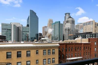 Minneapolis Condo/Townhouse For Sale: 929 Portland Avenue #406