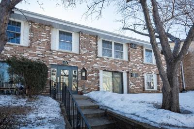 Hopkins Condo/Townhouse Contingent: 934 Westbrooke Way #5