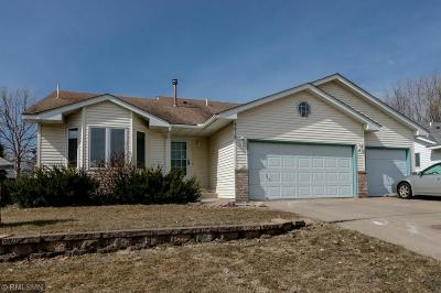 Oakdale Single Family Home For Sale: 4618 Heather Ridge Road N