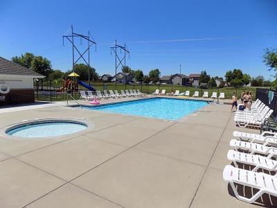 Saint Michael Single Family Home For Sale: 10146 44th Court NE