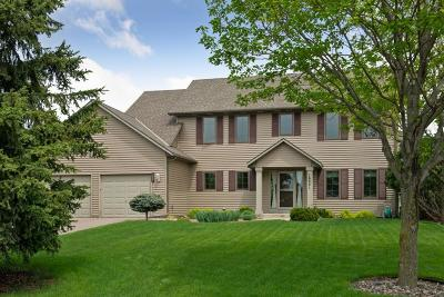 Prior Lake Single Family Home For Sale: 16221 Parkview Drive SE