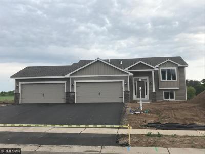Oak Grove Single Family Home For Sale: 4347 205th Lane