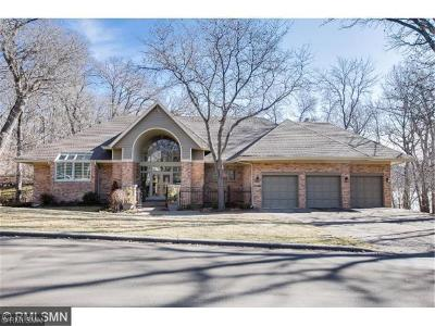 Single Family Home For Sale: 16480 Ringer Road