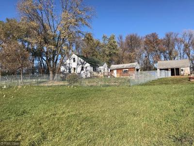 Meeker County Single Family Home For Sale: 14139 515th Avenue