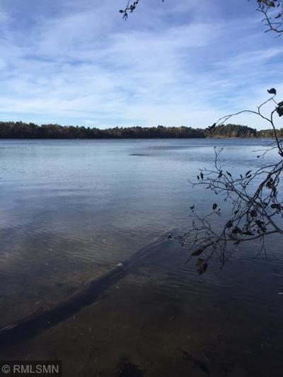 Crosslake Residential Lots & Land For Sale: Xxx Ox Lake Landing