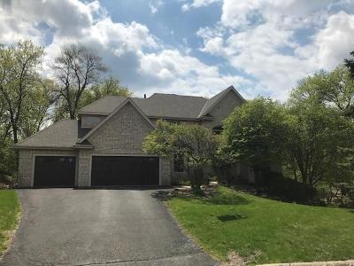 Single Family Home For Sale: 3942 Haven Road