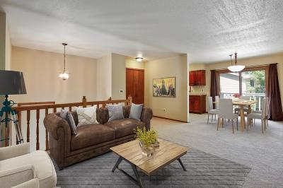 Maple Grove Single Family Home Contingent: 9998 64th Circle N