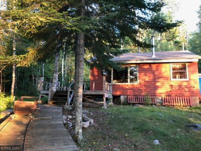 Koochiching County, Saint Louis County, St. Louis County Single Family Home For Sale: 681 East Bay