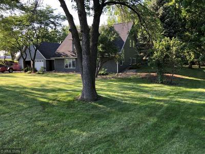 Willmar Single Family Home For Sale: 1791 50th Avenue NE