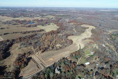 Andover Residential Lots & Land For Sale: 16862 Dakota Street NW