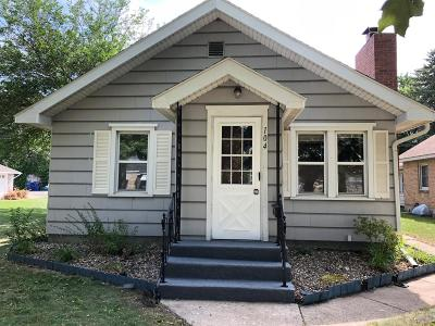 Saint Cloud Single Family Home For Sale: 104 18th Avenue N