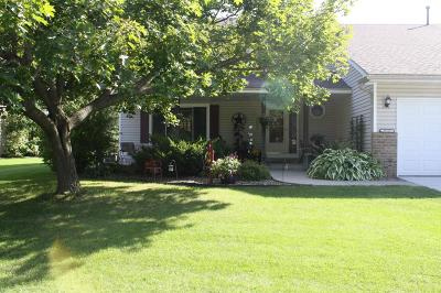 Eagan Single Family Home For Sale: 3722 Greensboro Drive